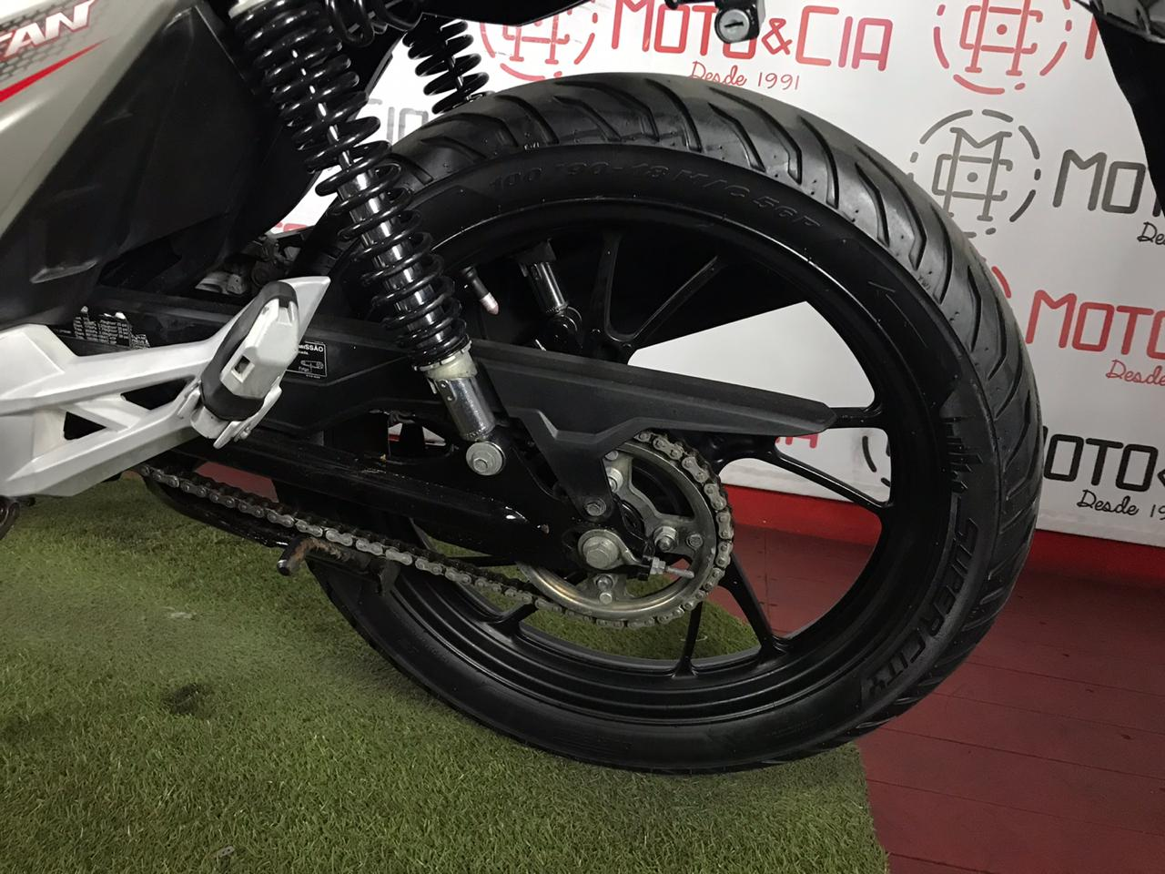 Honda - TITAN 160 EX
