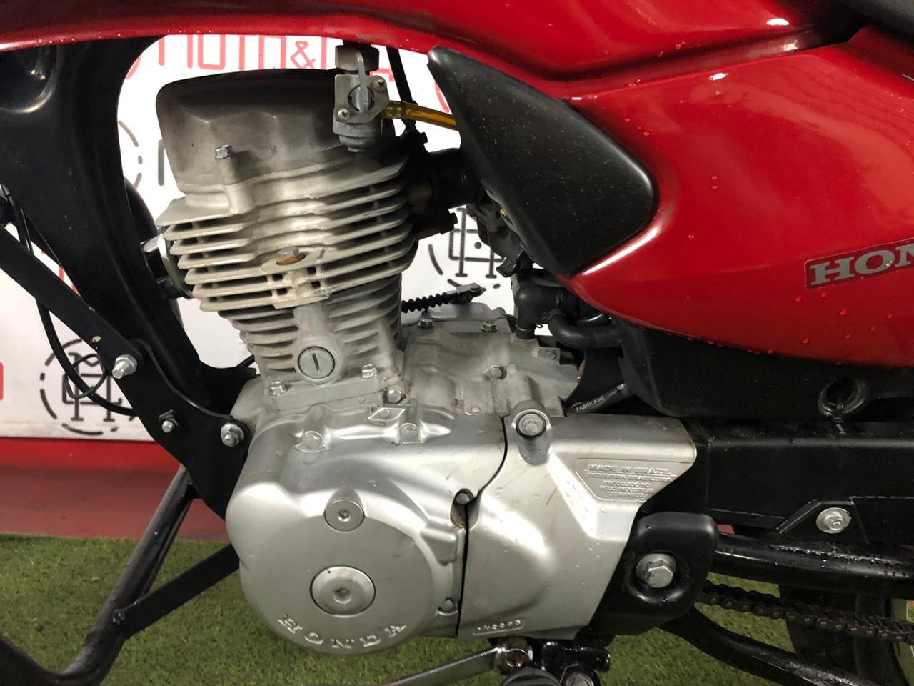 Honda - TITAN 125 KS
