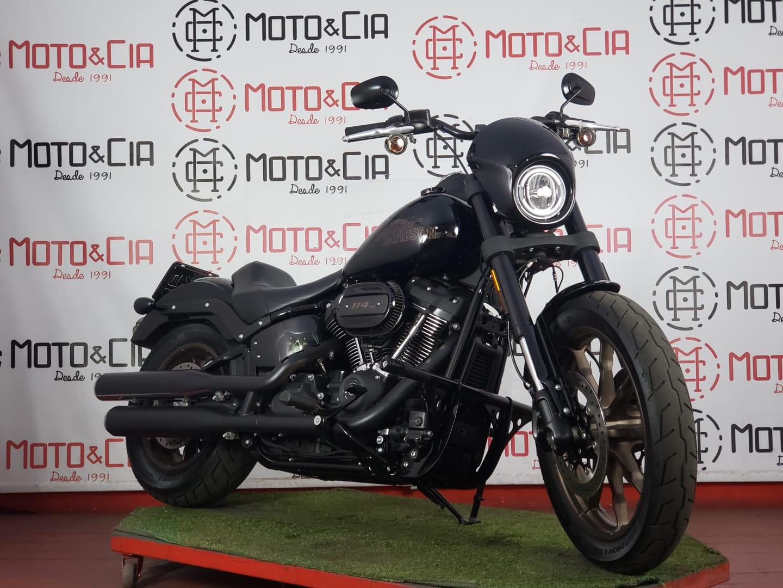 Harley Davidson - Low Rider S 1800